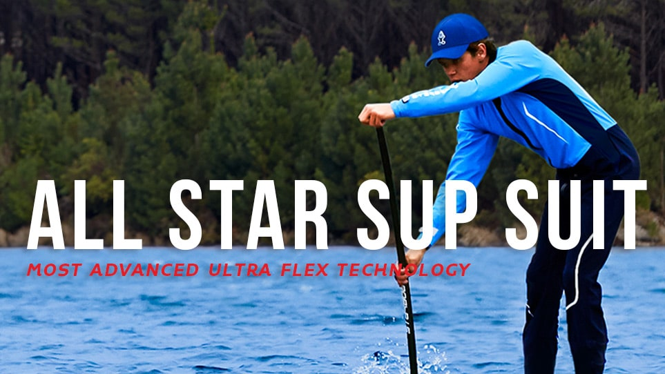 All Star Sup Suit