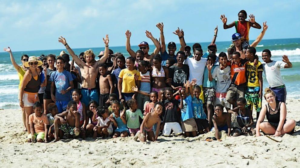 Trailer vidéo Surf4Smile Mission Madagascar 2015