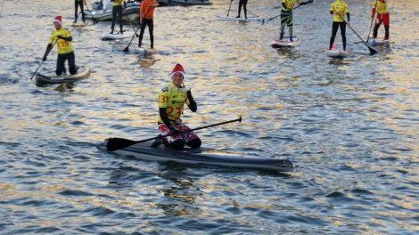 Ce qu'il faut savoir du Nautic Sup Paris Crossing 2015