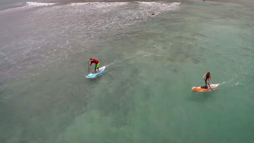 Imagine Surf nous dévoile sa gamme 2016 en vidéo
