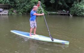 Comment améliorer votre technique de rame en stand up paddle