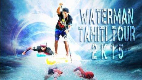 Polynésie 1ère, partenaire du Waterman Tahiti Tour, vous offre le replay des 5 étapes 2015 en 5 vidéos de 26 minutes.Polynésie 1ère, partenaire du Waterman Tahiti Tour, vous offre le replay des 5 étapes 2015 en 5 vidéos de 26 minutes.