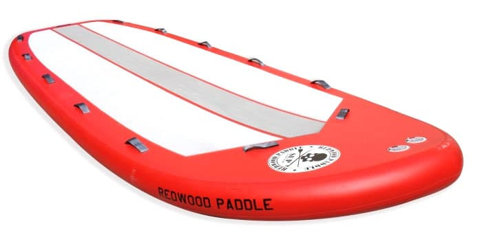 big daddy xxl stand up paddle