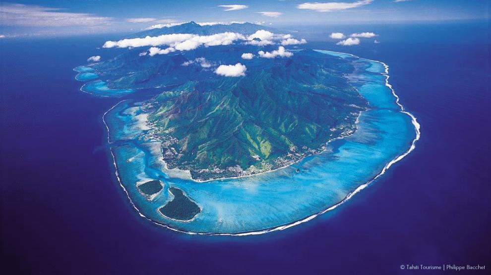 Tahiti élue meilleure destination stand up paddle au monde !