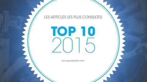Les 10 articles 2015 les plus visités de l'année