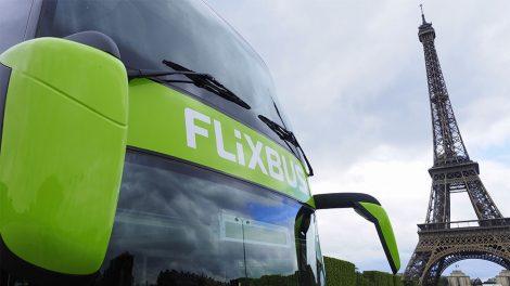 Avec FlixBus voyagez avec votre sup à petit prix