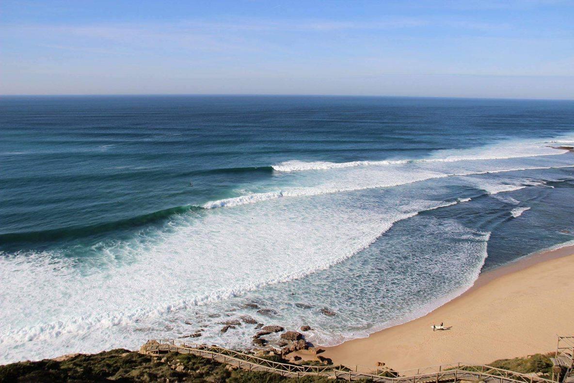Portugal, une auberge de jeunesse ouverte au Sup