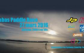 Gabas Paddle Race épisode 2