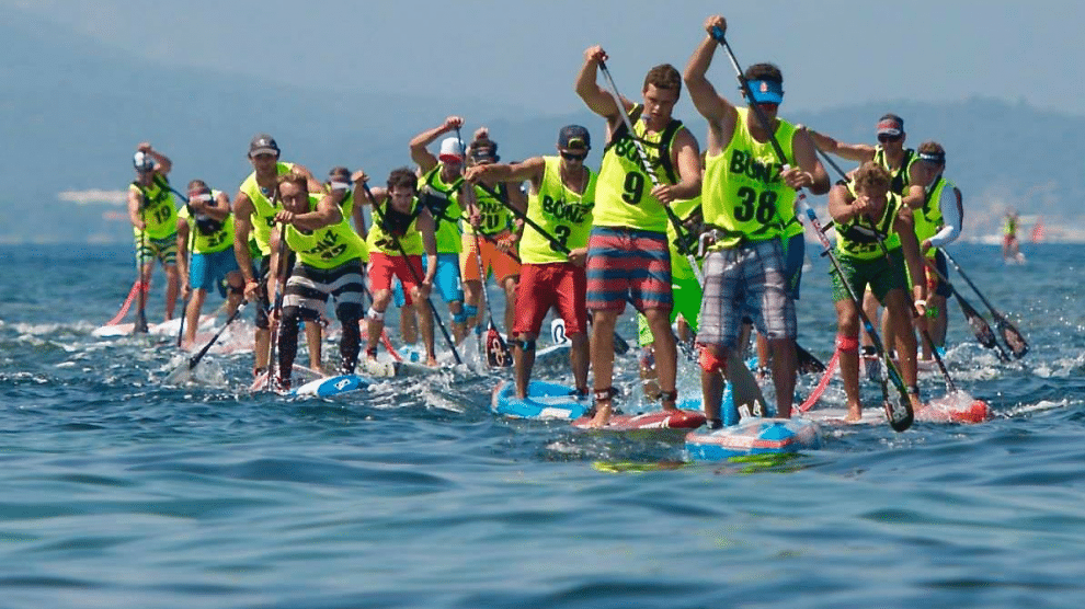 The Sup Race Cup 2016