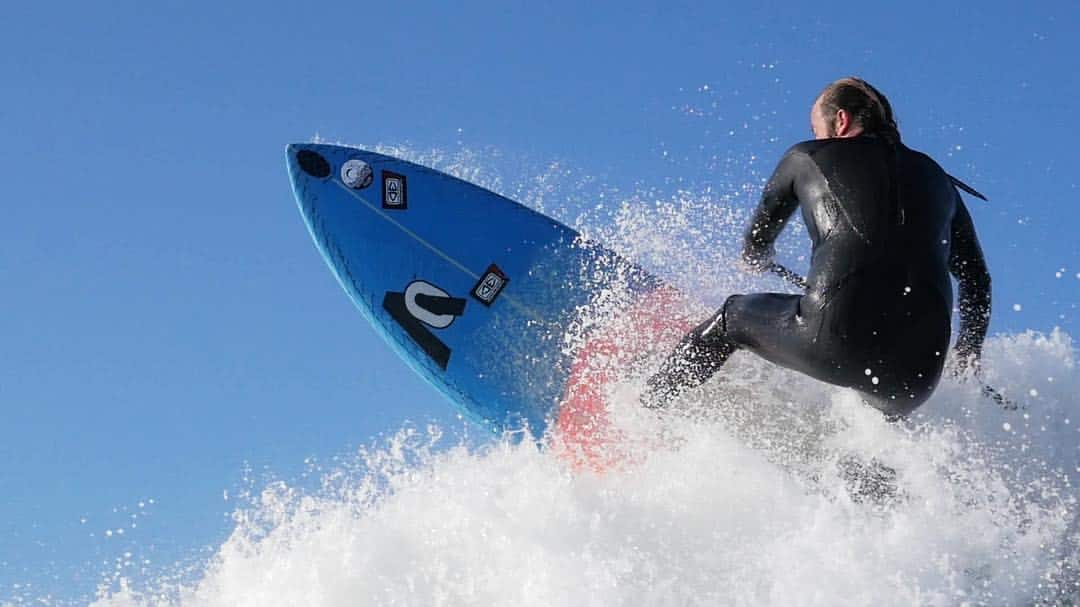 Anonym, la marque 100% stand up paddle d'Hossegor