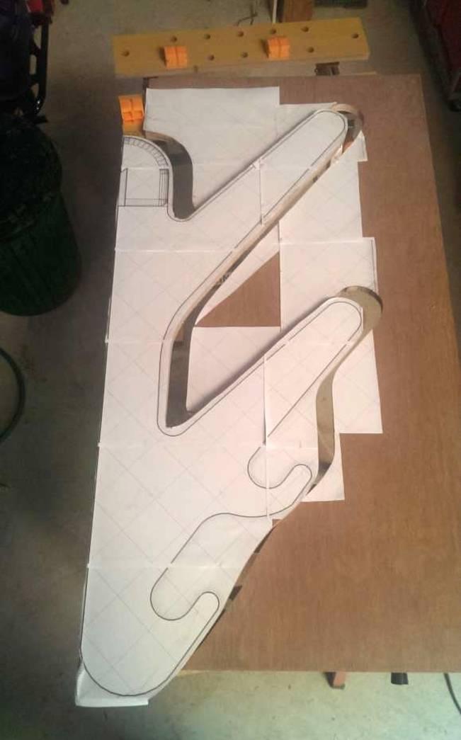 Réaliser sois-même son propre rack à stand up paddle