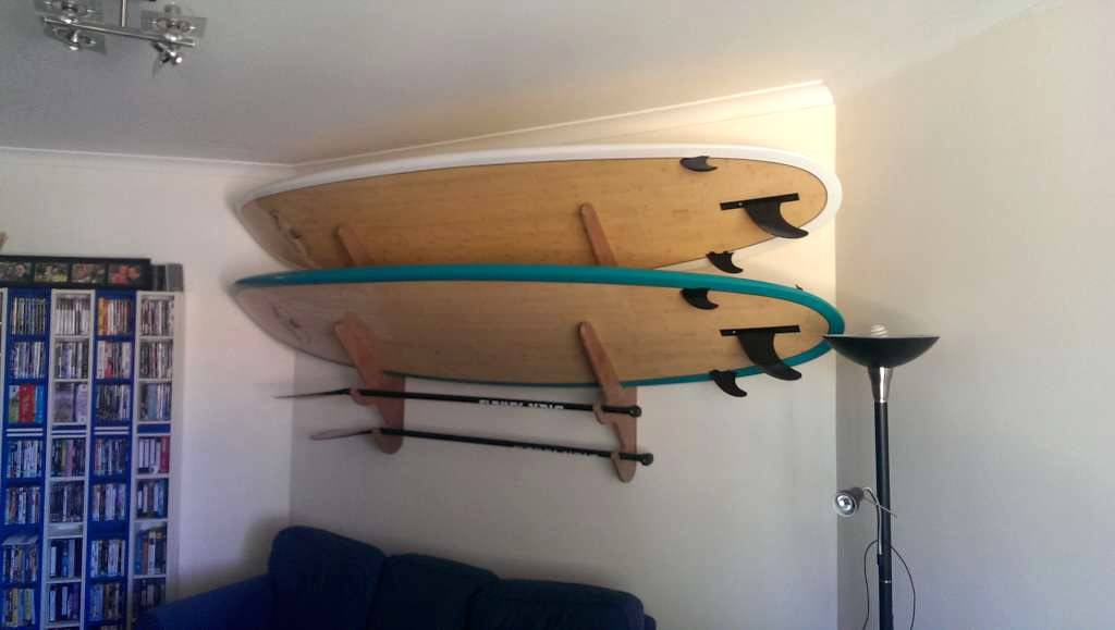 R 233 Aliser Sois M 234 Me Son Propre Rack 224 Stand Up Paddle