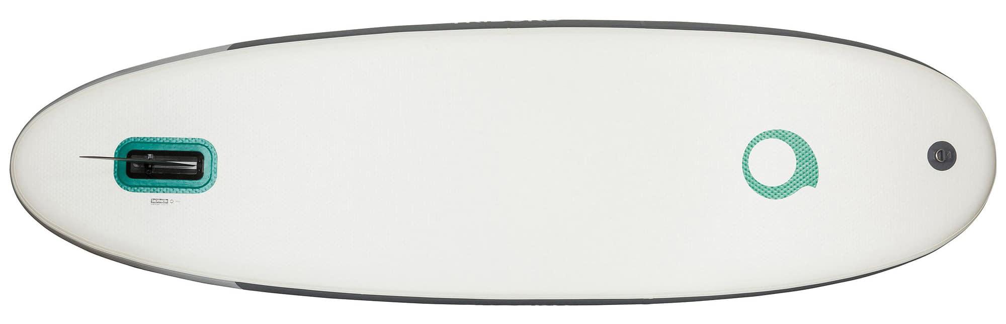 La marque Tribord dévoile ses nouveaux stand up paddle