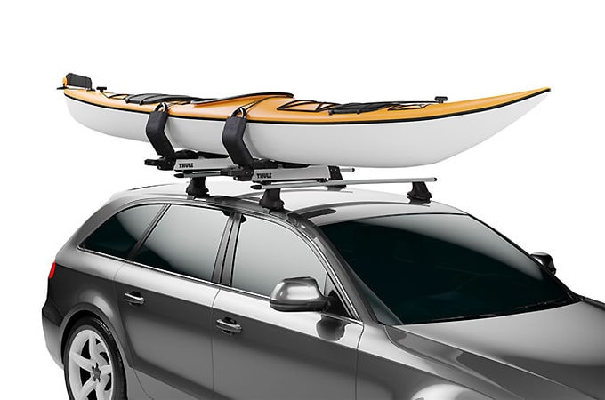 Le Thule Hullavator Pro Pour Stand Up Paddle
