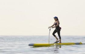 Le nouveau stand up paddle Hobie Mirage Eclipse