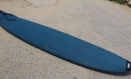 Boardsock ou housse chaussette de stand up paddle Manera
