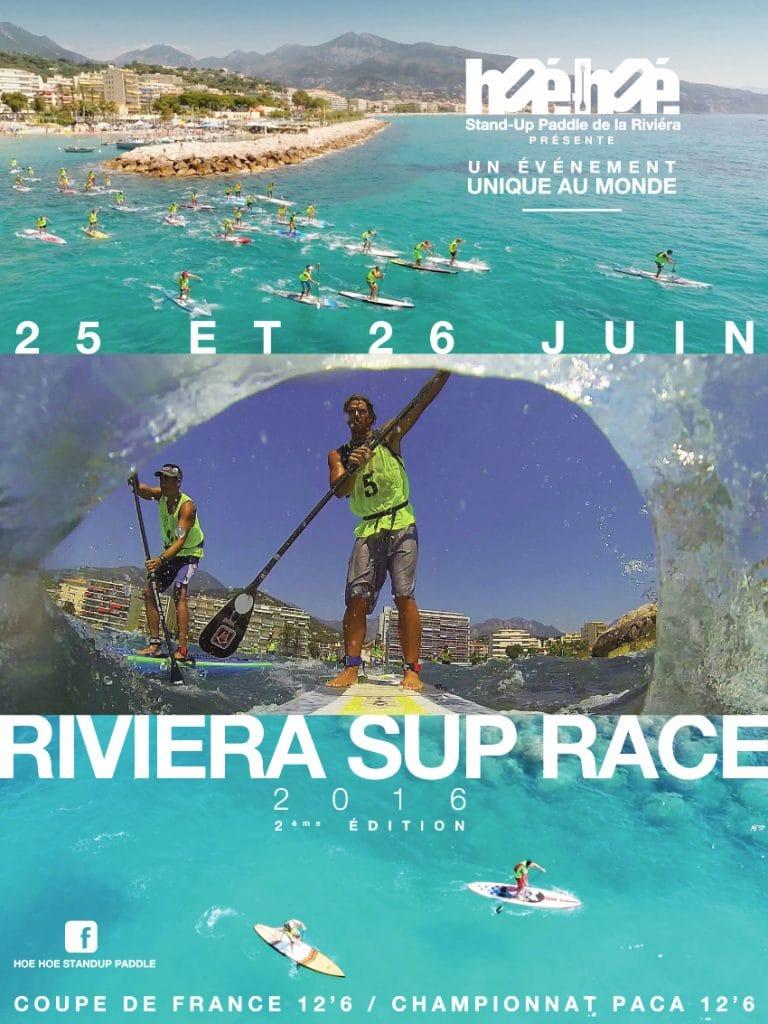 Deuxième Riviera Sup Race Monaco Italie Roquebrune