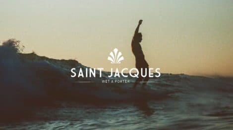 Saint Jacques, une marque de prêt-à-porter balnéaire néoprène