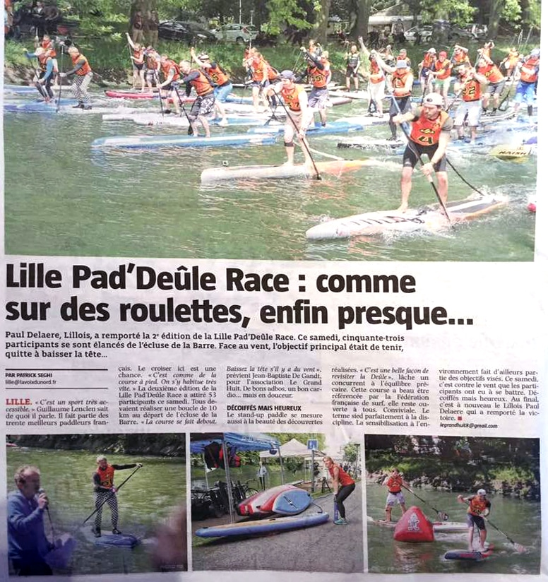 lille paddle race 2016 4