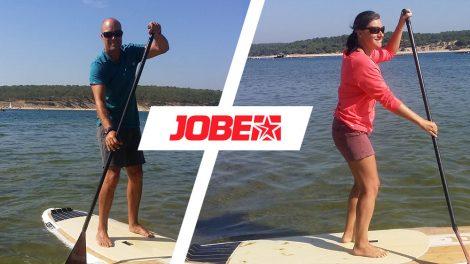Découvrez la gamme Discover Jobe pour elle et lui