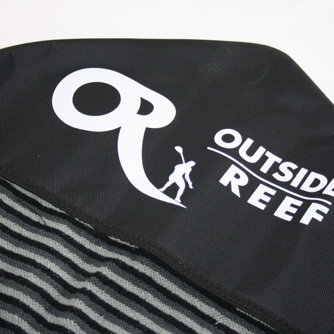 Housse chaussette board bag stand up paddle Outside Reef