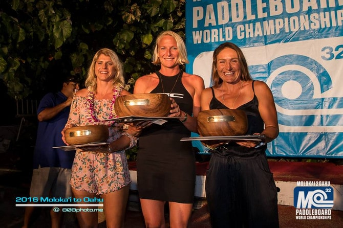 Kai Lenny remporte enfin la Molokai à Hawaï