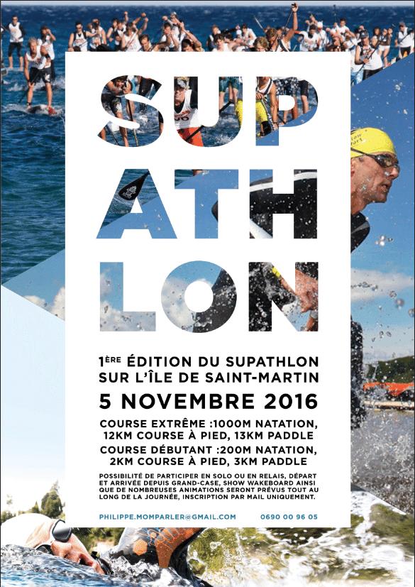 SupAthlon Sxm 2016