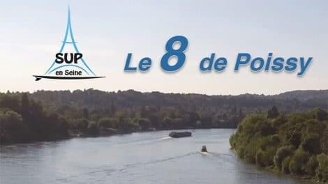 Le 8 de Poissy, une course de sup en Île-de-France