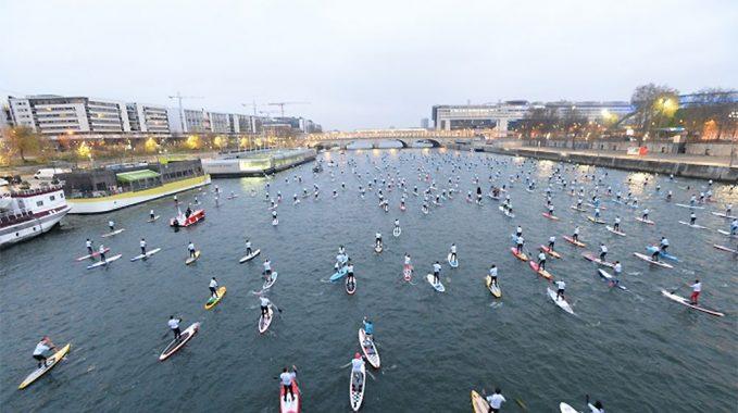 Nautic Sup Paris Crossing, ouverture des inscriptions !