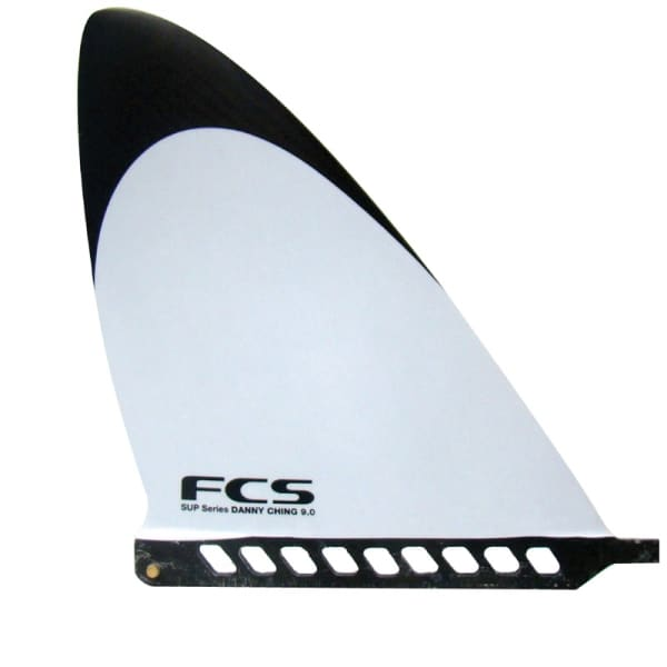 Aileron stand up paddle race FCS Danny Ching 9""