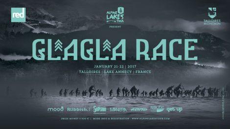 GlaGla Race 2017, ouverture des inscriptions aujourd'hui !