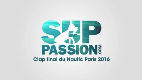 Clap de fin vidéo du Salon Nautique Paris 2016