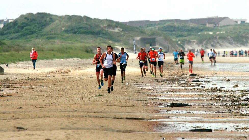 Paddle Run une autre manière de ramer et courir