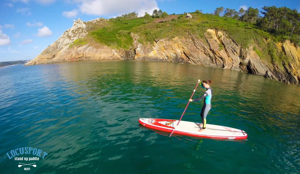 Vous avez envie de progresser en stand up paddle ?