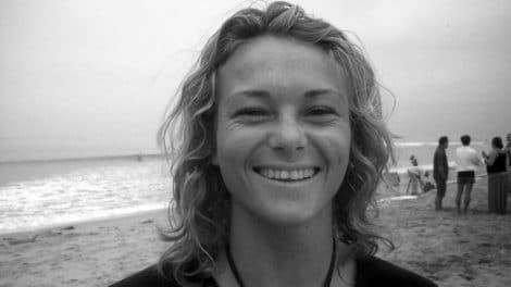 Sophia Bartlow, la star du stand up paddle est décédée