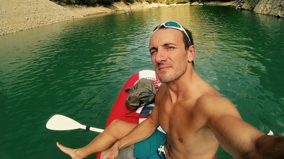 Portrait de Guillaume, notre Sup Addict du sud de la France