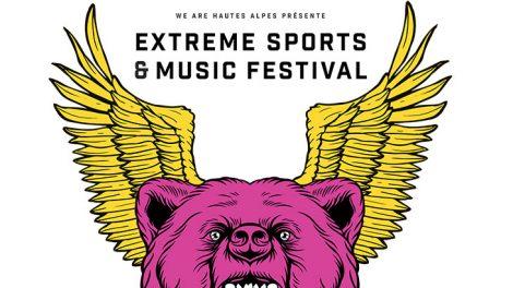 Outdoormix Festival, 5ème édition du 5 au 8 mai 2017 à Embrun