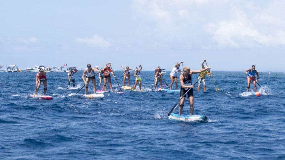 La parité Hommes Femmes aux mondiaux de stand up paddle