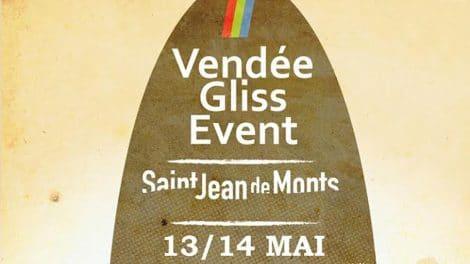 Festival Vendée Gliss Event Saint Jean de Monts