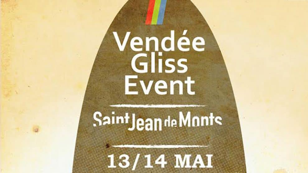 Festival Vendée Gliss Event Saint Jean de Monts