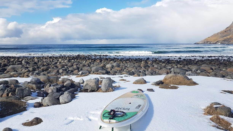 Notre Sup Trooter nous présente aujourd'hui la Norvège