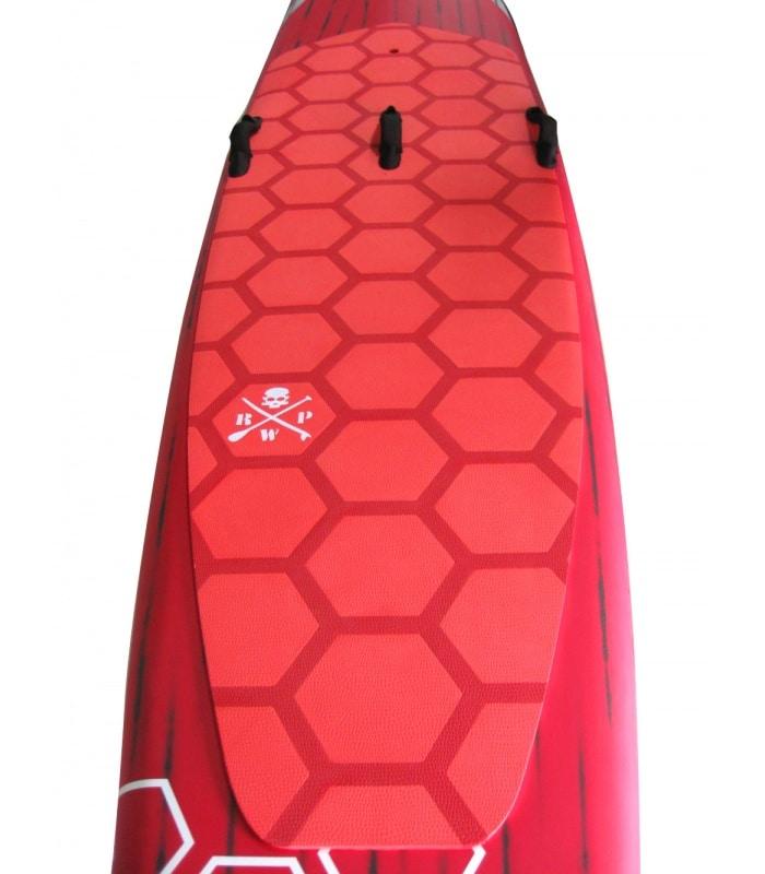 Nouveaux stand up paddle Race 12'6 et 14' de chez RedwoodPaddle