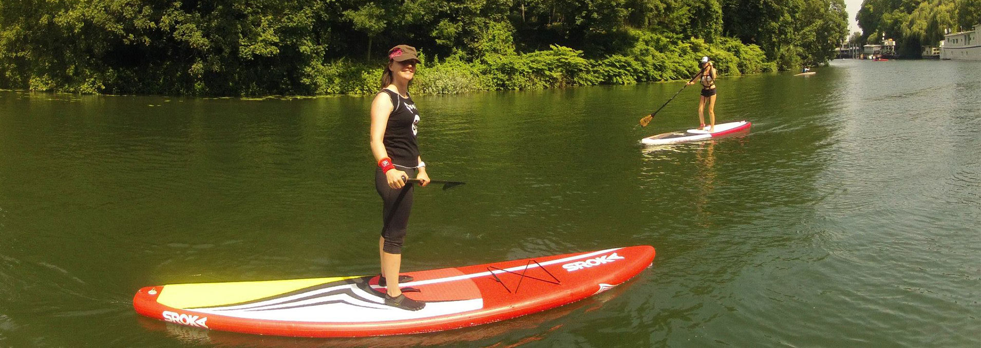 Stand up Paddle loisir