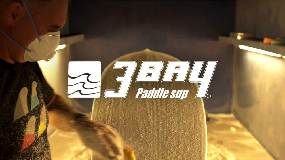Découvrez l'atelier 3 Bay Paddle Sup en vidéo