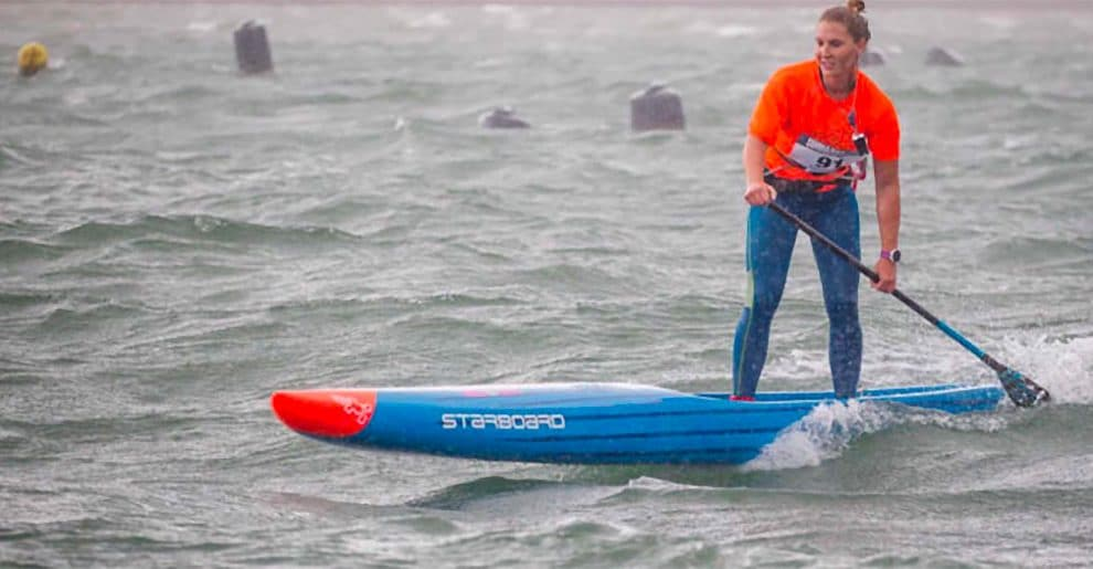 Chazot et Garioud, champions de France 2017 en sup 14'