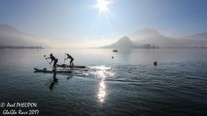 Rendez-vous à Glagla Race le samedi 20 janvier 2018 à Talloires sur le Lac d'Annecy