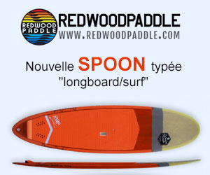 Redwood Paddle