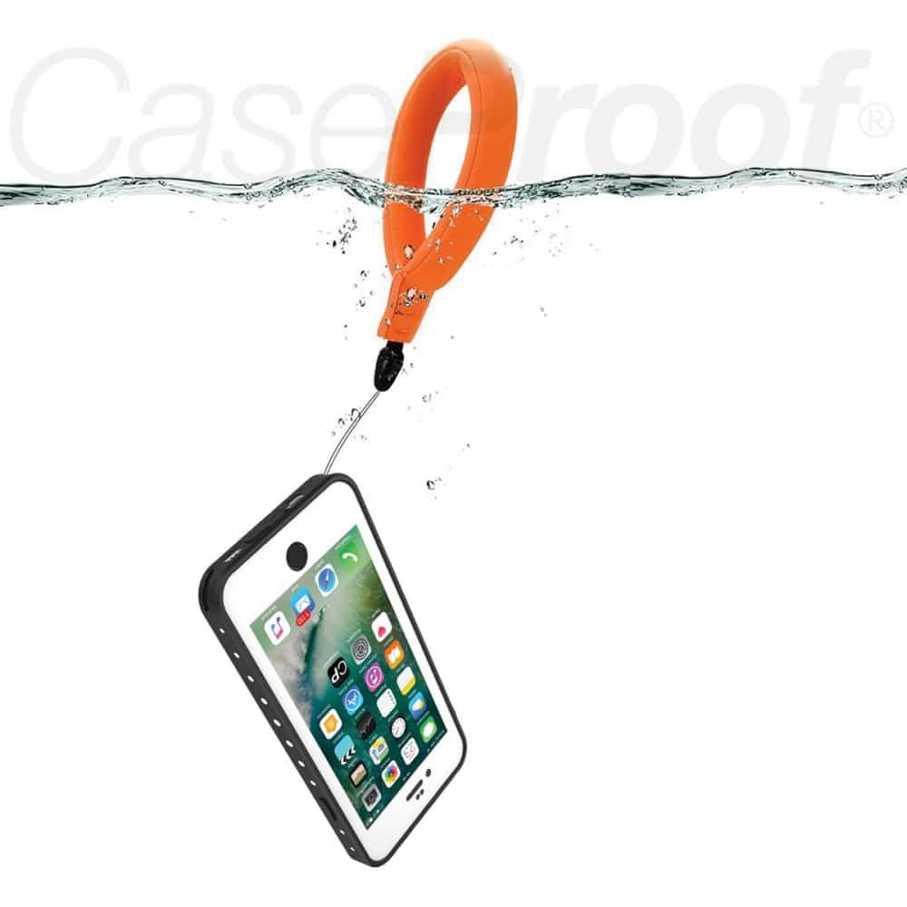 Gagnez une coques de smartphone Caseproof et sa dragonne