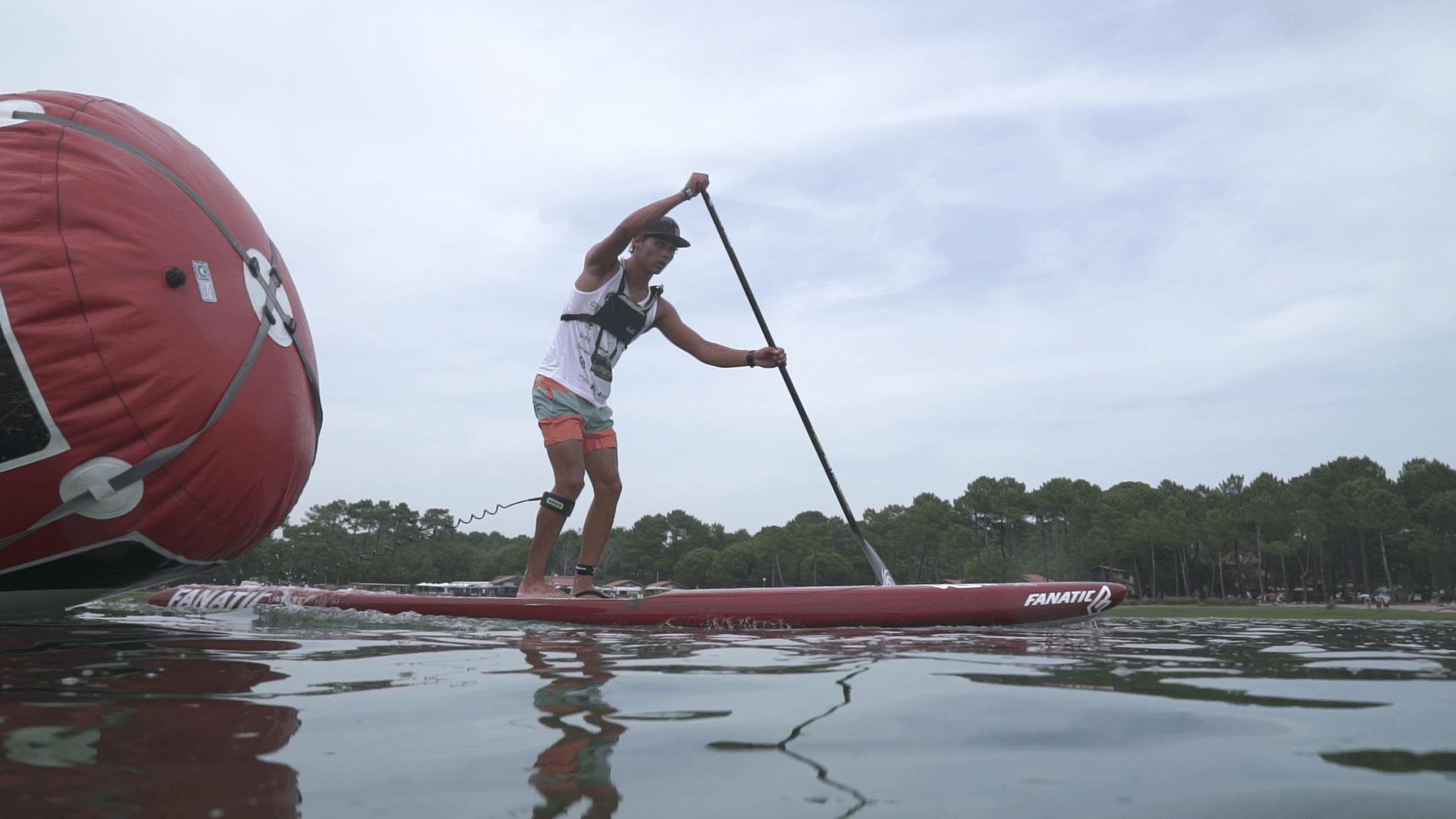 Les Hossegor Paddle Games, les 25 et 26 juin 2018