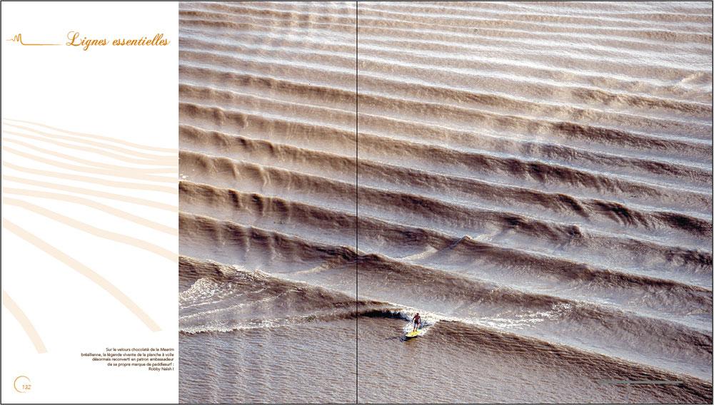 Le livre Mascaret prodige de la marée d'Antony YEP Colas